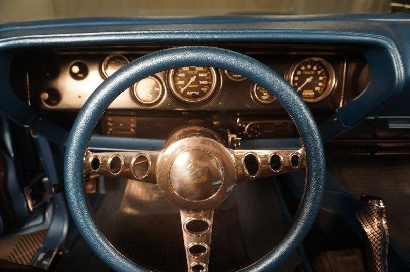 1970 Plymouth Hemi Cuda  - 16542907 - 51