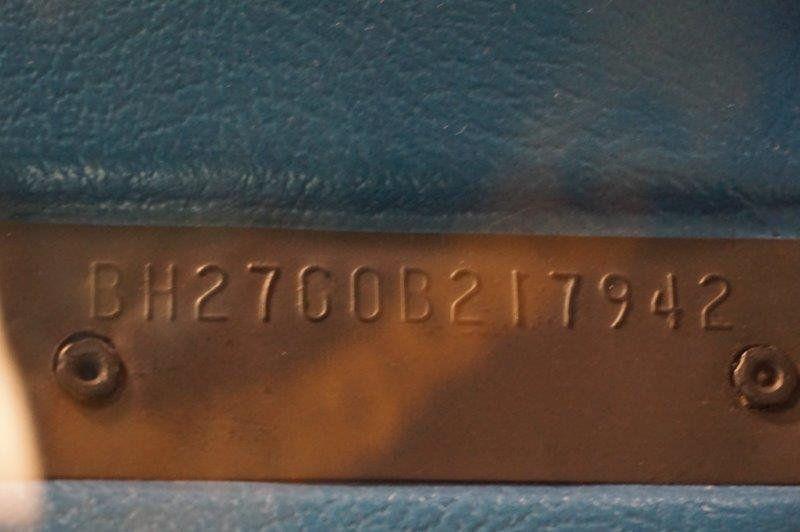 1970 Plymouth Hemi Cuda  - 16542907 - 62