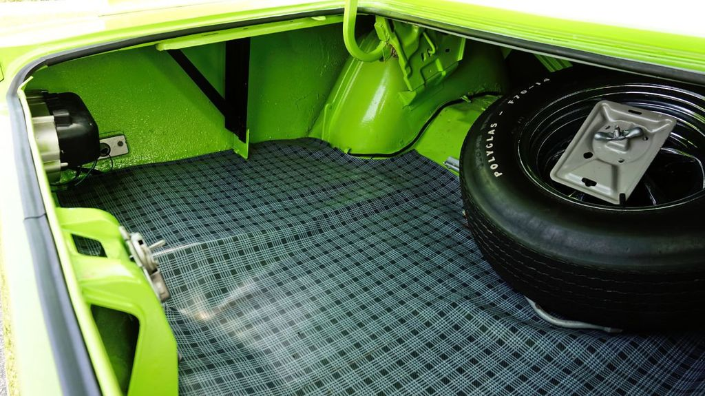 1970 Plymouth Superbird Real Deal For Sale - 17478394 - 30
