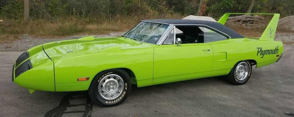 1970 Plymouth Superbird Real Deal For Sale - 17478394 - 70