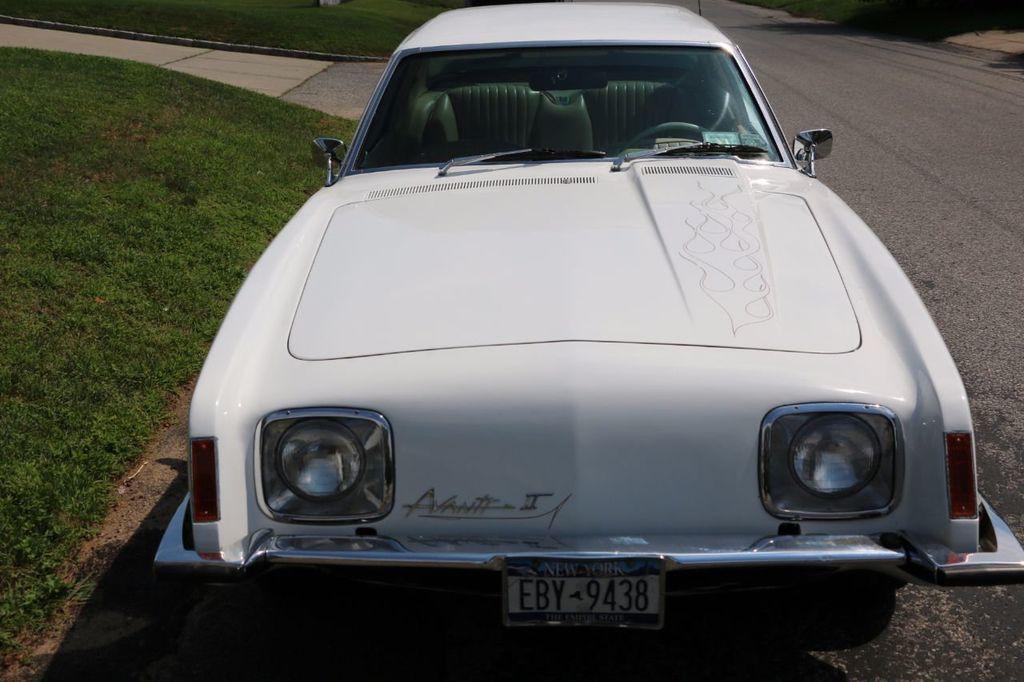 1970 Studebaker Avanti II - 16702486 - 11