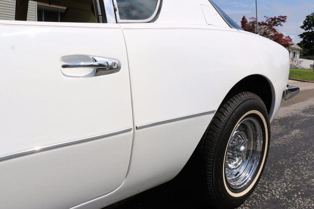 1970 Studebaker Avanti II - 16702486 - 14