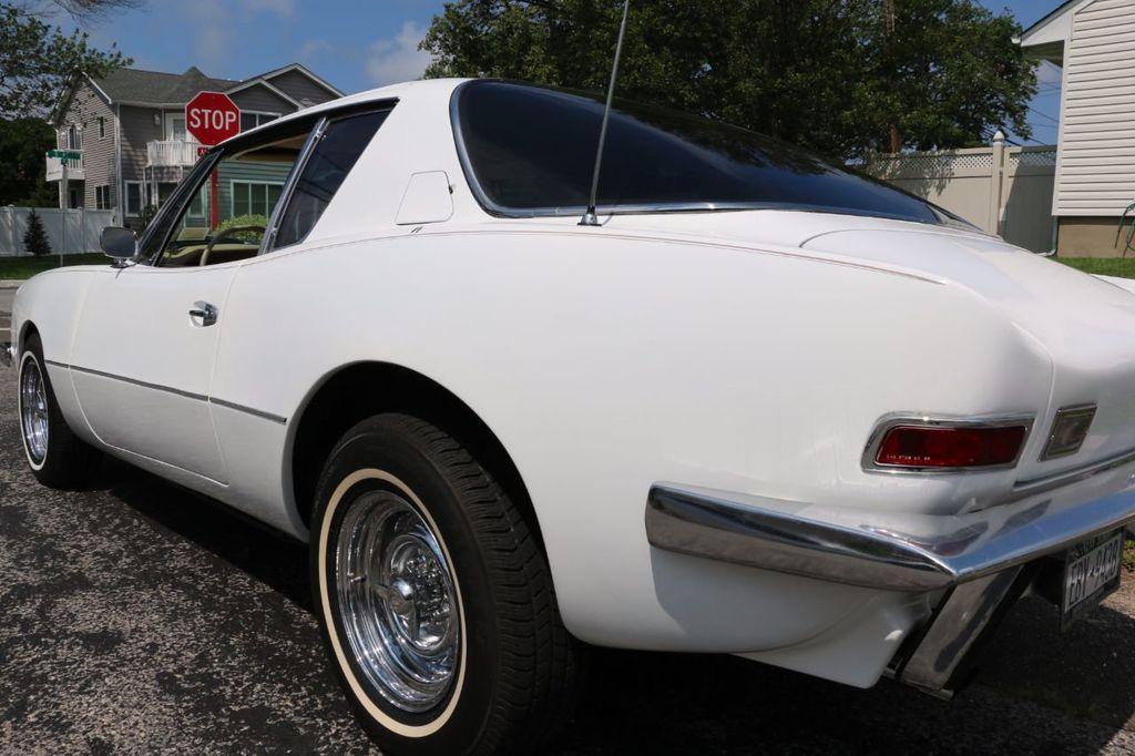 1970 Studebaker Avanti II - 16702486 - 15