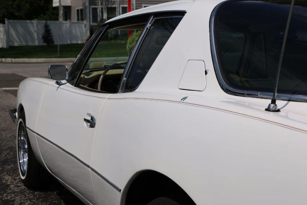1970 Studebaker Avanti II - 16702486 - 16