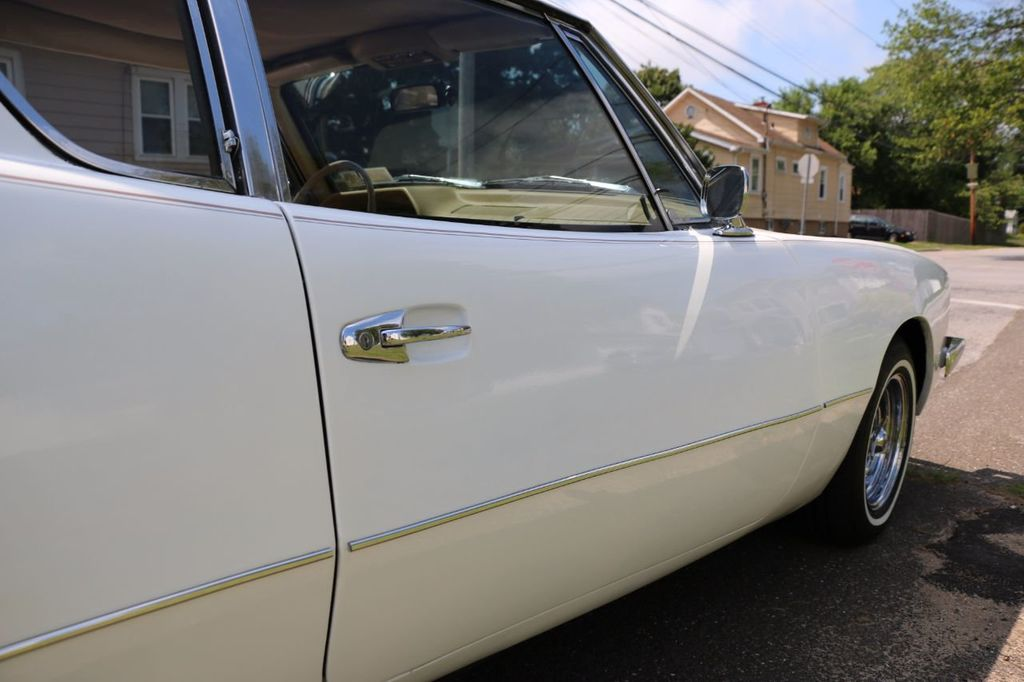 1970 Studebaker Avanti II - 16702486 - 21