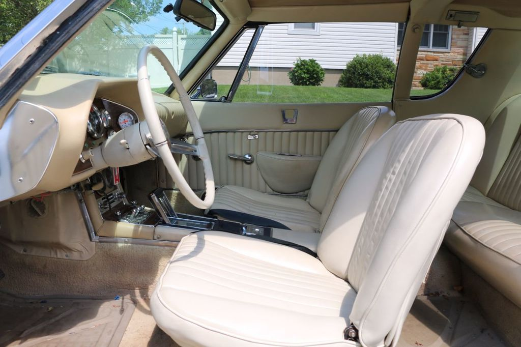 1970 Studebaker Avanti II - 16702486 - 33