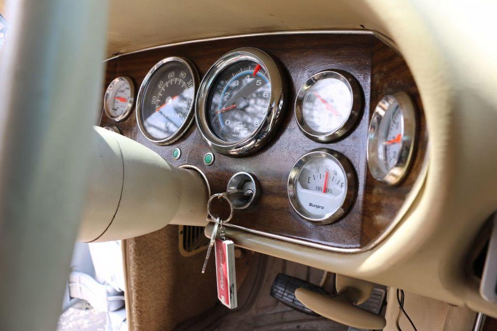 1970 Studebaker Avanti II - 16702486 - 40