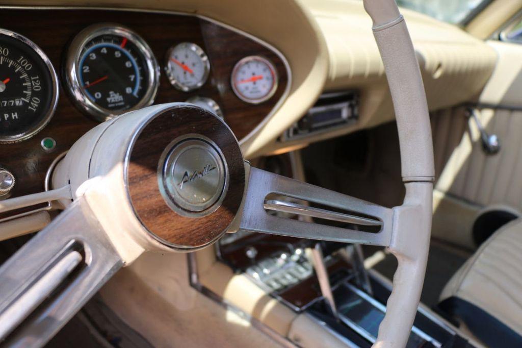 1970 Studebaker Avanti II - 16702486 - 41
