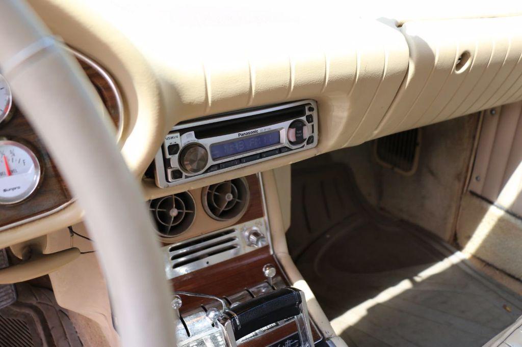 1970 Studebaker Avanti II - 16702486 - 44