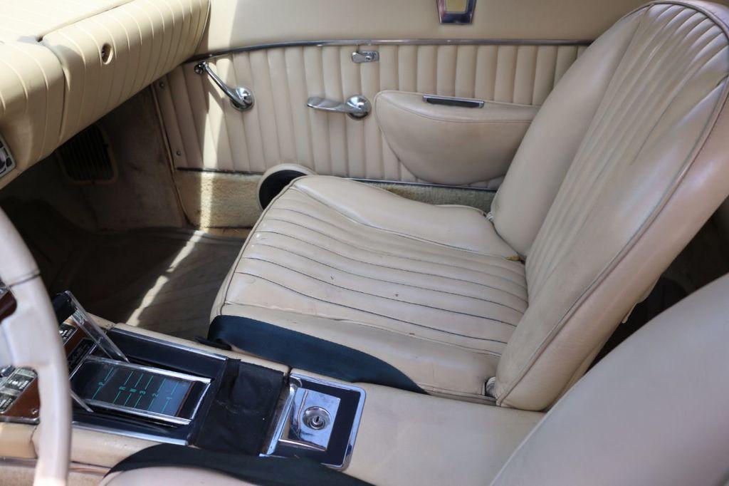1970 Studebaker Avanti II - 16702486 - 46