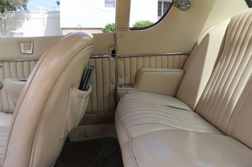 1970 Studebaker Avanti II - 16702486 - 48