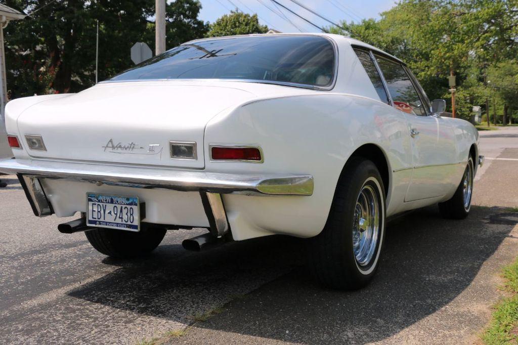 1970 Studebaker Avanti II - 16702486 - 6