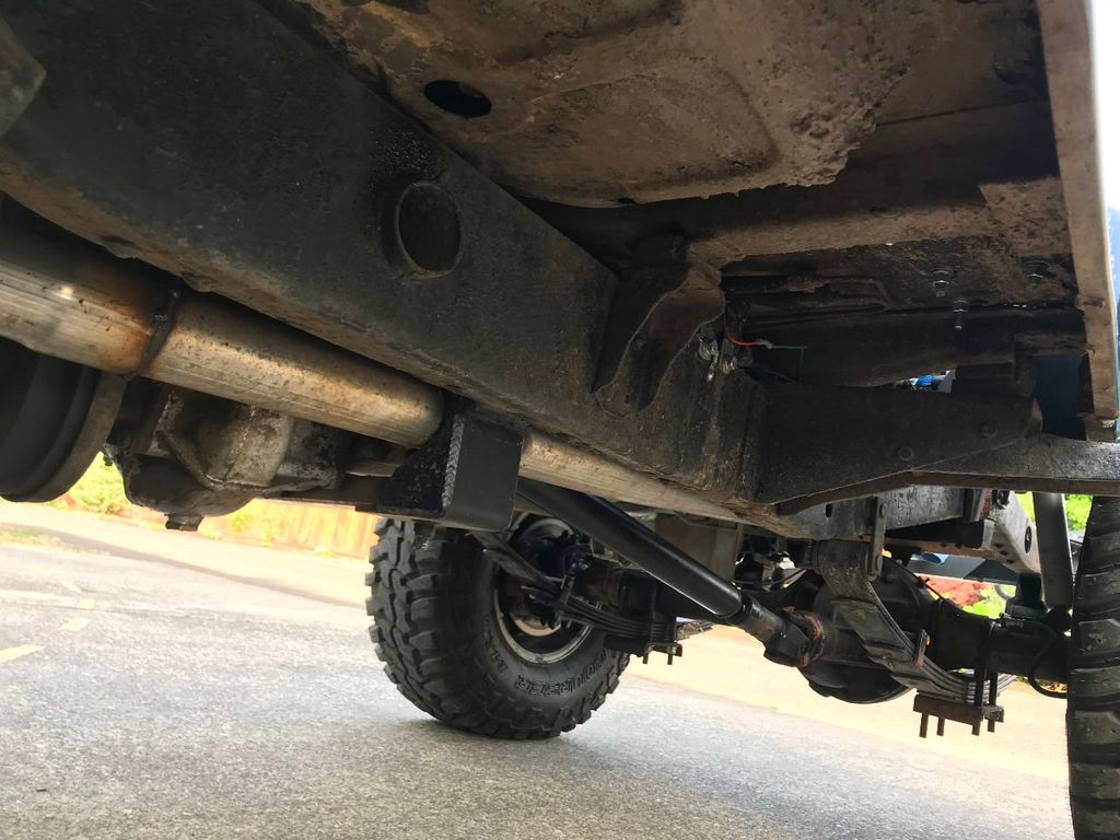1970 Toyota FJ40 Land Cruiser LS 5.3 Vortec mated to an Automatic! - 17749475 - 20