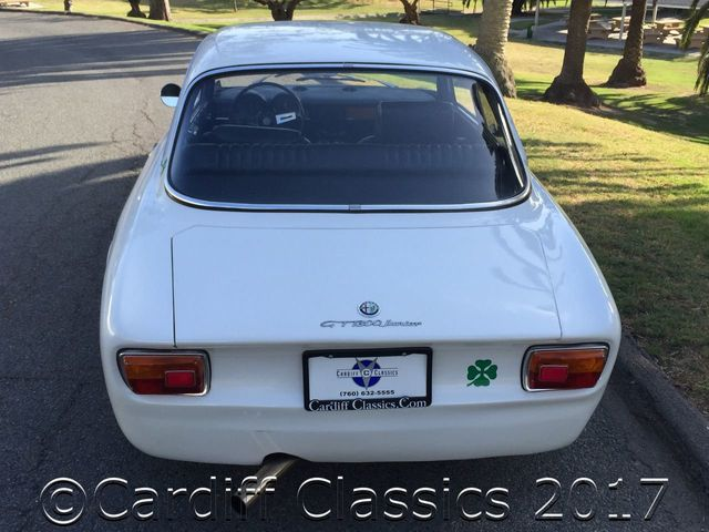 1971 Alfa Romeo GT JUNIOR  - Click to see full-size photo viewer