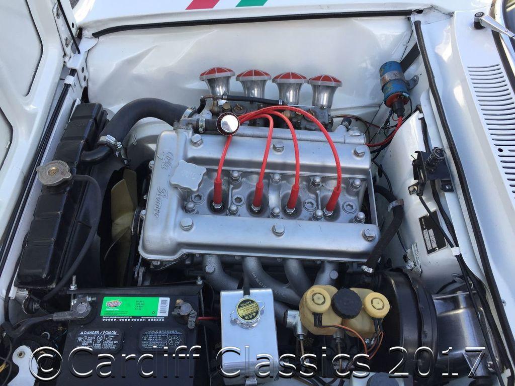 1971 Alfa Romeo GT JUNIOR Coupe for Sale in Encinitas, CA ...