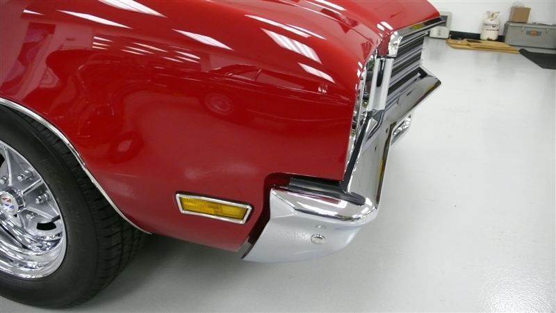 1971 Buick SKYLARK GS TRIBUTE SHOW CAR - 8942576 - 14