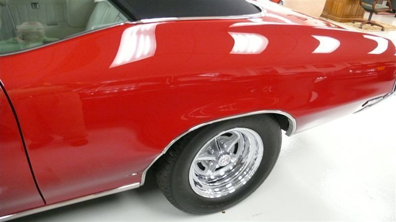 1971 Buick SKYLARK GS TRIBUTE SHOW CAR - 8942576 - 50