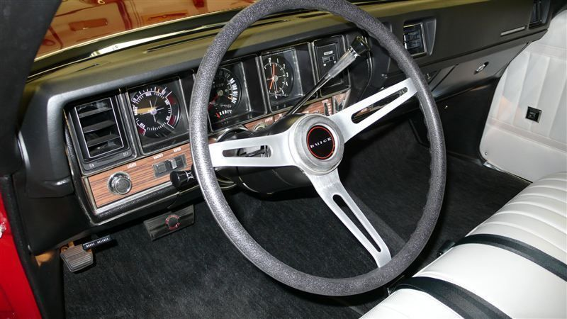 1971 Buick SKYLARK GS TRIBUTE SHOW CAR - 8942576 - 60