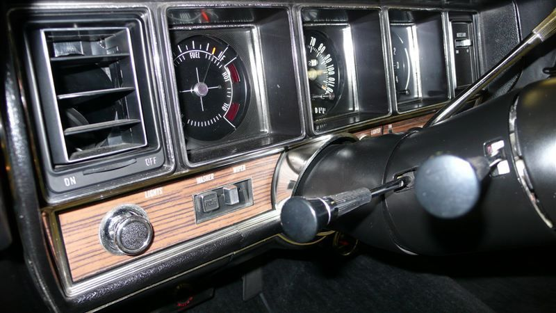 1971 Buick SKYLARK GS TRIBUTE SHOW CAR - 8942576 - 61