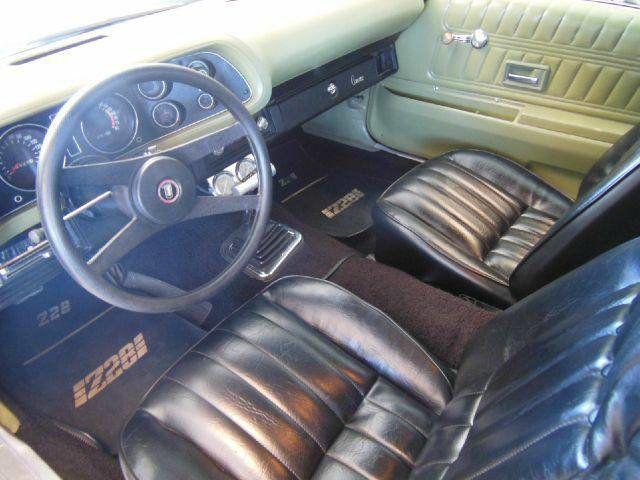 1971 Chevrolet Camaro Real Z28 For Sale - 17557287 - 4