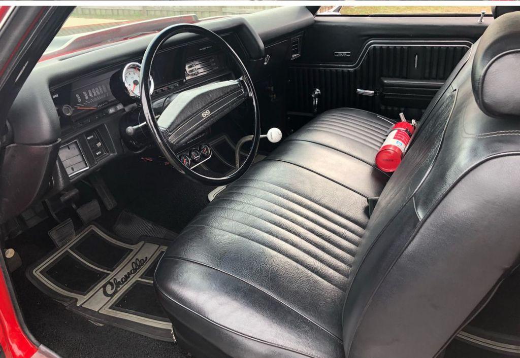 1971 Chevrolet Chevelle SS - 15885846 - 7