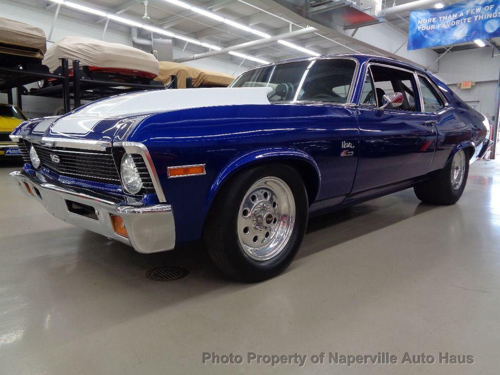 1971 CHEVROLET NOVA SS - 16309011 - 3