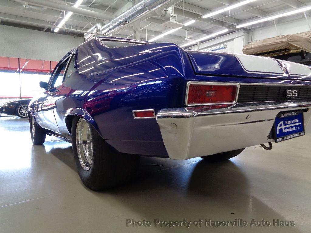 1971 CHEVROLET NOVA SS - 16309011 - 55
