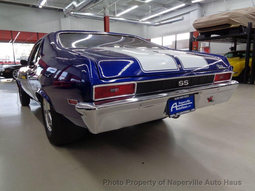 1971 CHEVROLET NOVA SS - 16309011 - 5