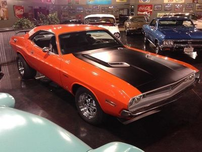 1971 Dodge Challenger 440 SOLD Coupe