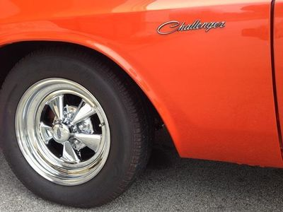 1971 Dodge Challenger 440 SOLD - Click to see full-size photo viewer
