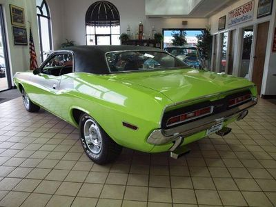 1971 Dodge Challenger RT SOLD - Click to see full-size photo viewer