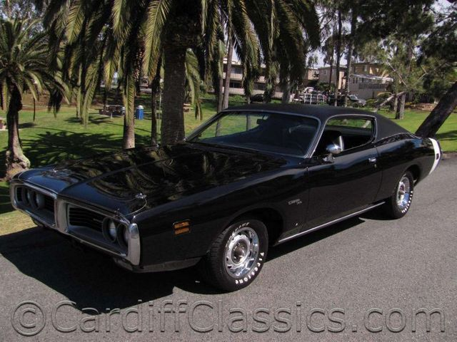 1971 Used Dodge CHARGER 500 at Cardiff Clics Serving Encinitas ...