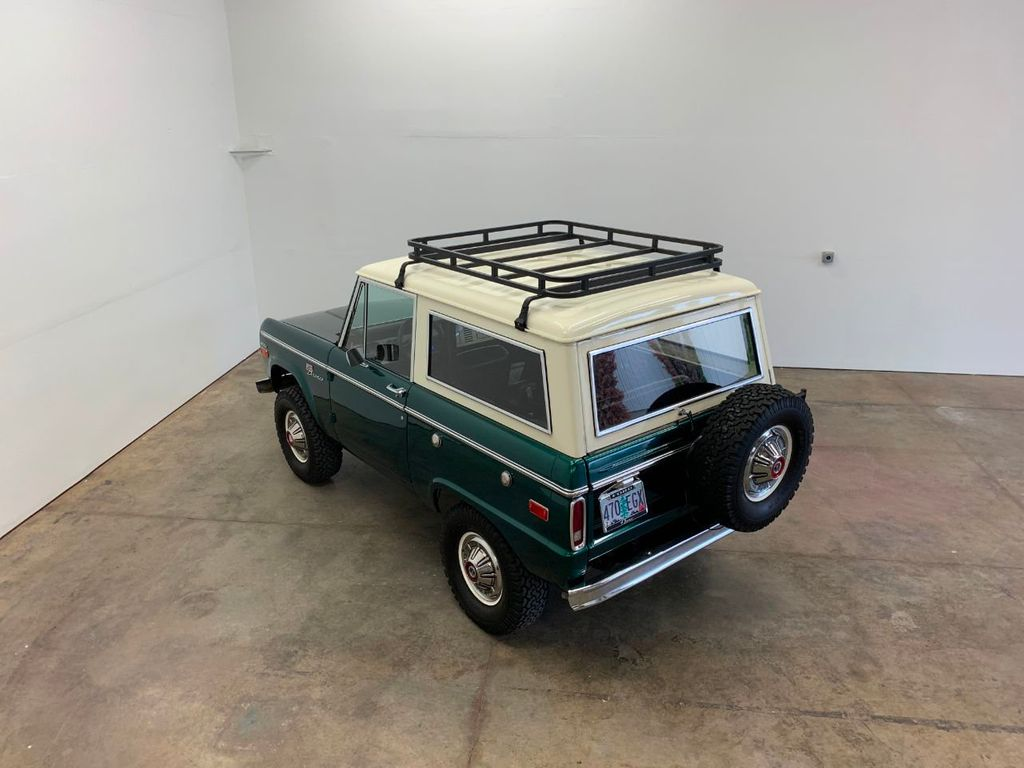 1971 Ford Bronco LUBR! Rebuilt Engine and Trans, PS & Disc Brakes  - 18152134 - 10