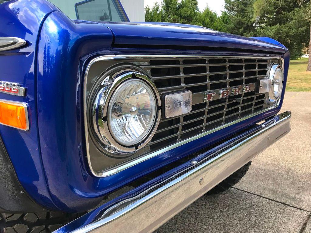 1971 Ford Bronco Show Quality Bronco - Very Straight!  - 17585241 - 17