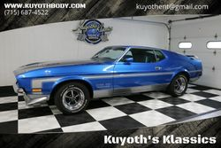 1971 Ford Mustang - 1F02R170825