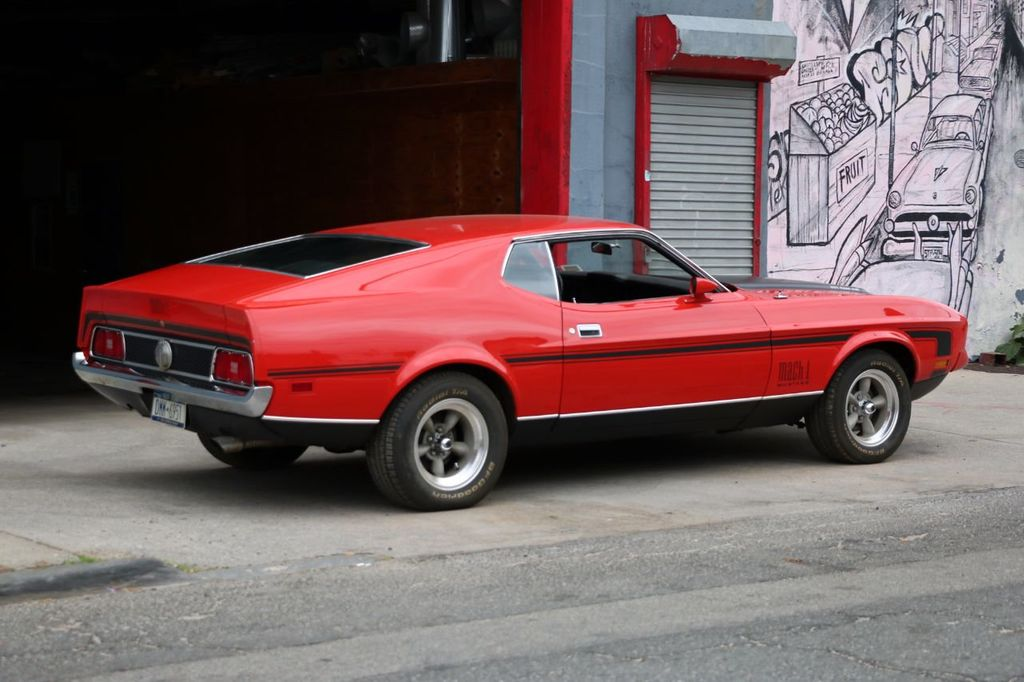 Mustang Mach 2 >> 1971 Used Ford Mustang Mach 1 At Webe Autos Serving Long Island Ny Iid 16443393