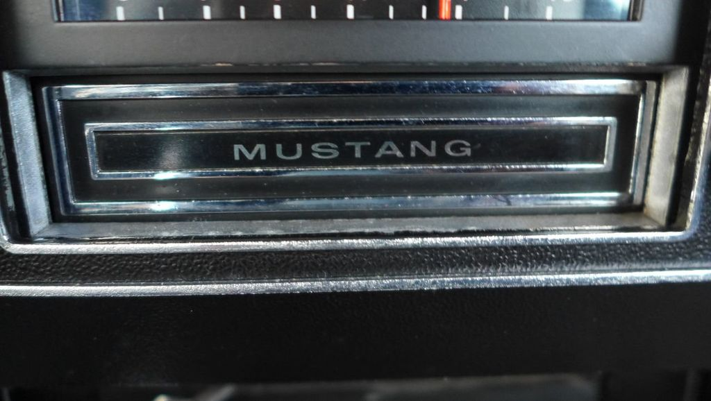 1971 Ford Mustang Boss 351  - 18908493 - 35