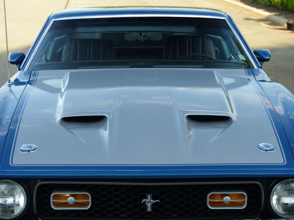 1971 Ford Mustang Boss 351  - 18908493 - 61