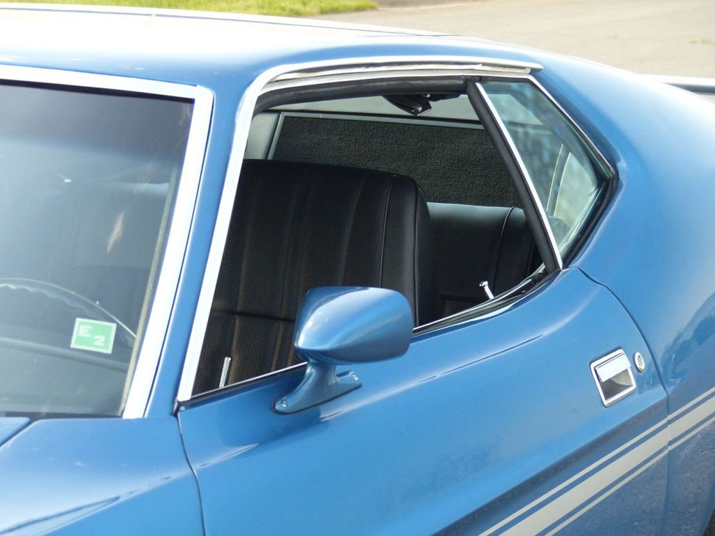 1971 Ford Mustang Boss 351  - 18908493 - 62