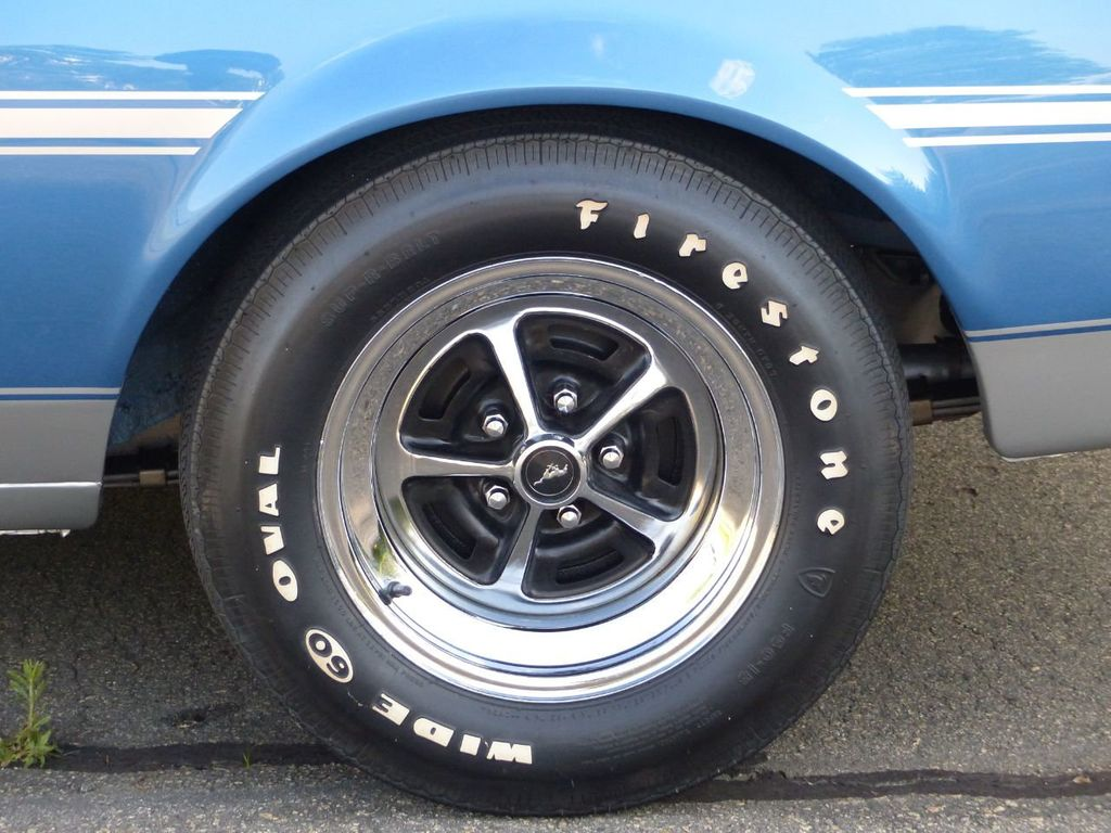 1971 Ford Mustang Boss 351  - 18908493 - 67