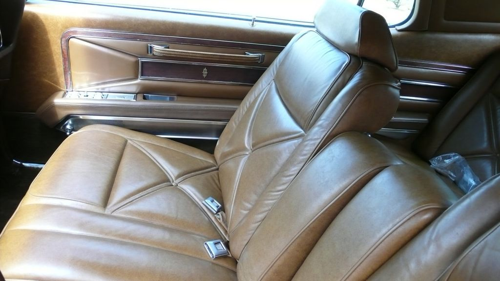 1971 Lincoln MKIII  - 15101716 - 12