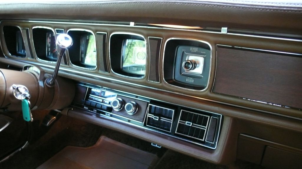 1971 Lincoln MKIII  - 15101716 - 23