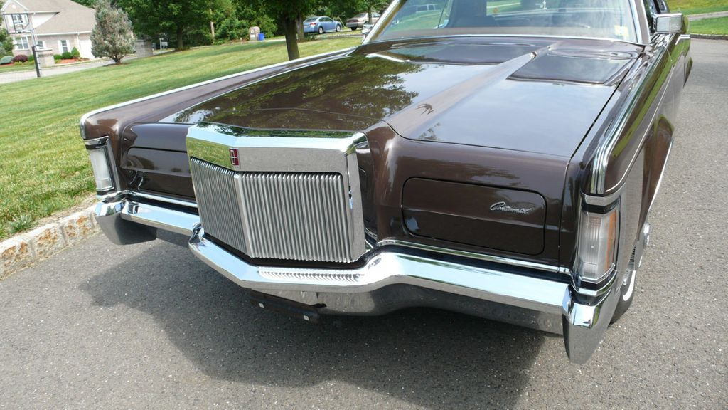 1971 Lincoln MKIII  - 15101716 - 4