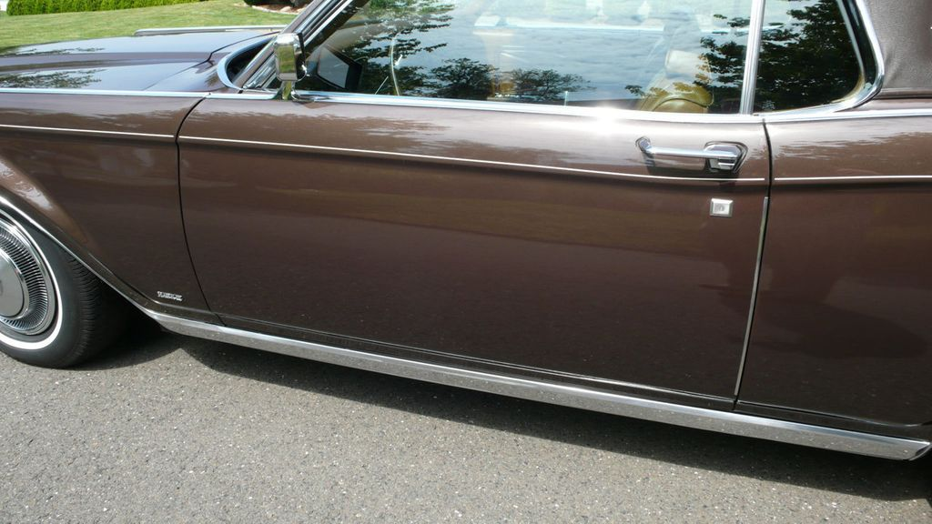 1971 Lincoln MKIII  - 15101716 - 52