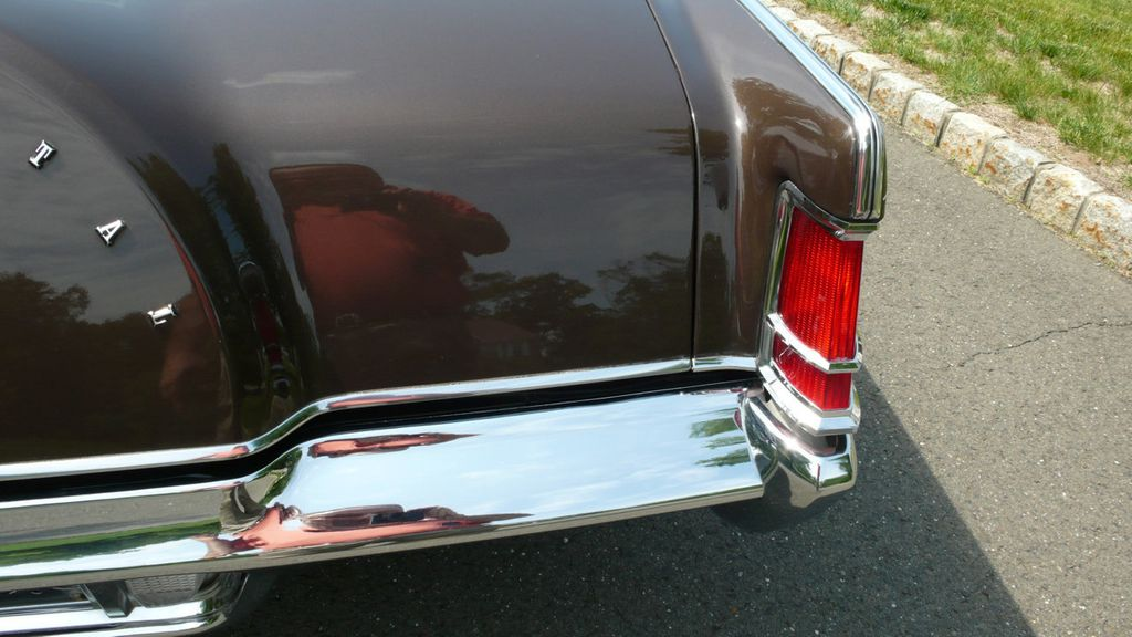 1971 Lincoln MKIII  - 15101716 - 69