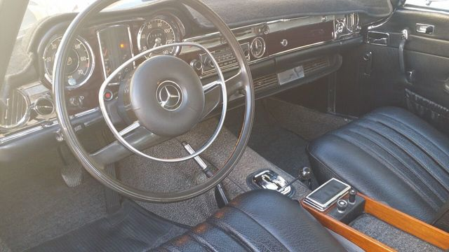 1971 Mercedes-Benz 280 SL  - 14505222 - 15