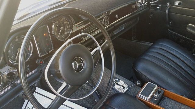 1971 Mercedes-Benz 280 SL  - 14505222 - 17