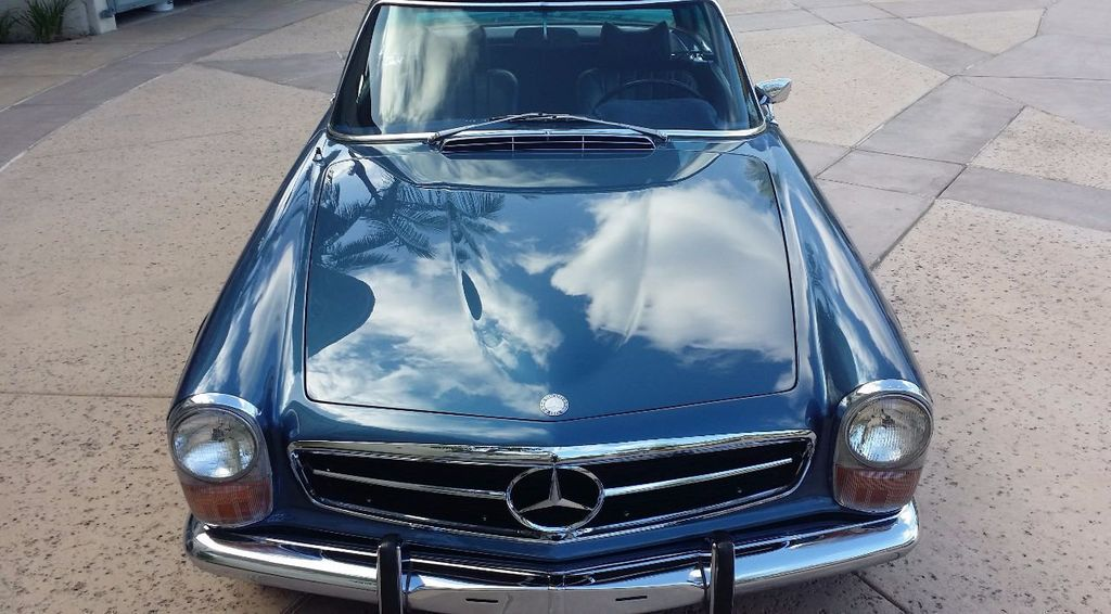 1971 Mercedes-Benz 280 SL  - 15561758 - 9