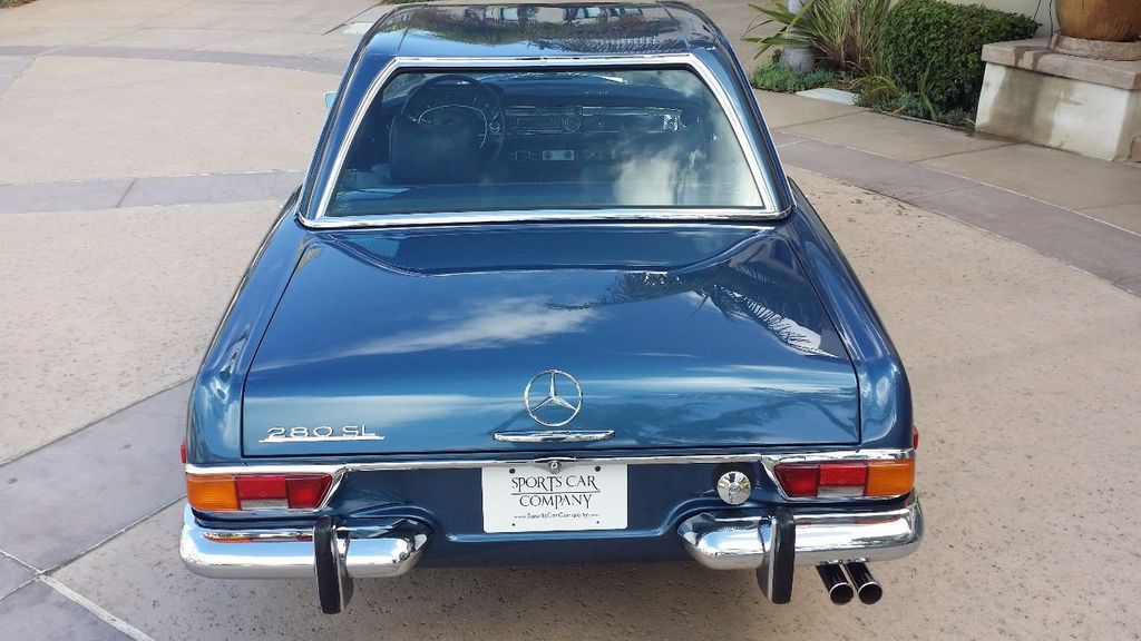 1971 Mercedes-Benz 280 SL  - 15561758 - 10