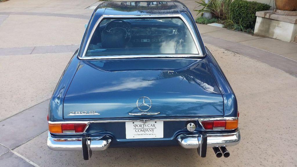 1971 Mercedes-Benz 280 SL  - 15561758 - 10